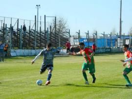 """El Linqueño"" club del Argentino B"